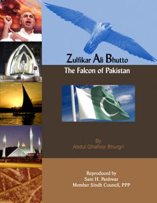 The Falcon of Pakistan