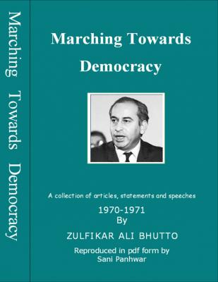 Marching towards Democracy