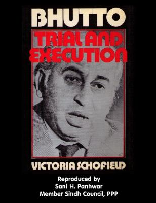 Trail and Execution; by Victoria Schofield