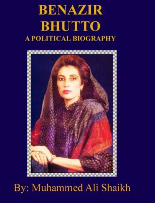 Political Biography of Benazir Bhutto