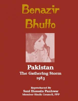 Pakistan The Gathering Storm