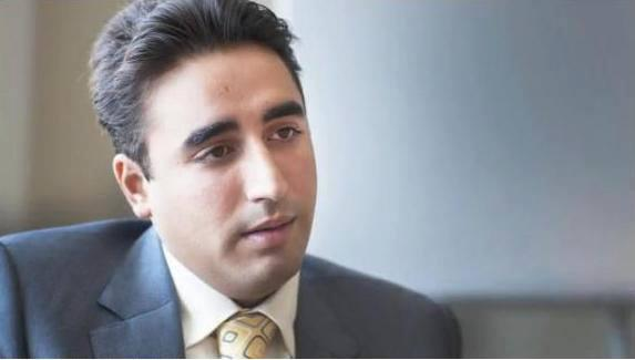 Bilawal Condemns Killing Of PPP Worker In AJK